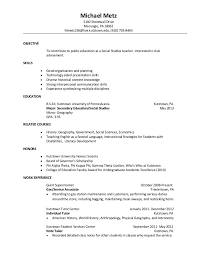 Teen Job Resume Find This Pin And More On Personal Safety Tips For College