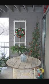 Outdoor Christmas Decorations Used by 9 Best Christmas Balcony Images On Pinterest Balcony Christmas
