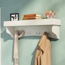 traditional wall mounted coat rack u0026 reviews birch lane