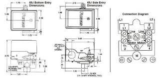broken compressor pressure switch