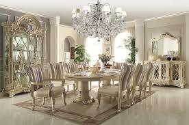 Formal Dining Room Tables Unique Design White Formal Dining Room Sets Phenomenal White