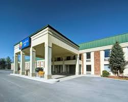 Closest Comfort Inn Hotels Near University Of Charleston Beckley Wv