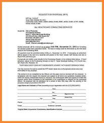 consulting proposal template doc consulting proposal templates 10