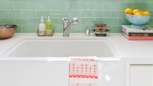 How To Clean Kitchen Cabinets How To Seriously Deep Clean Your Kitchen Cabinets Martha Stewart