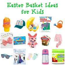 easter gift baskets for toddlers easterbasketideasforkids jpg