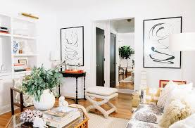 inside a fabulously fresh nashville home