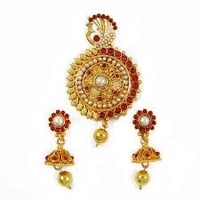necklace pendant designs gold images Cheap gold jewelry set design find gold jewelry set design deals jpg
