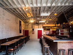Bbq Restaurant Interior Design Ideas New York City U0027s Essential Barbecue Restaurants