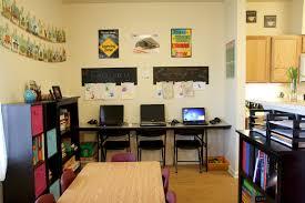 Homeschool Desk How To Organize Your Homeschooling Room Homeschool 101