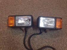 meyer snow plow replacement lights meyer plow lights ebay