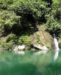 Naya River