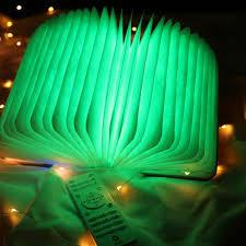 amber led book light book light quran speaker