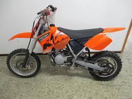 ktm 65 sx 65 cm 2005 järvenpää motorcycle nettimoto