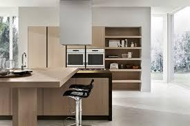 idees cuisine moderne impressionnant idees de cuisine moderne en bois d coration salle