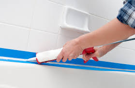 caulking bathroom cintinel com