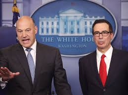 tax plan top wall street trump trade recommendations for reform