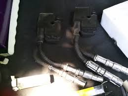 diy changing spark plugs w211 e320 mbworld org forums