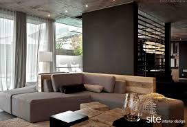 Modern Sofa South Africa Aupiais House By Site Interior Design