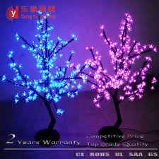 factory supply programmable led per lit birch twig branch