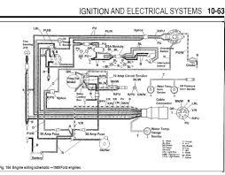 inboard boat wiring diagram inboard free wiring diagrams