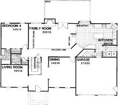 southern house plans 4 bedroom 3 bath southern house plan alp 025h allplans