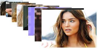 how to ambray hair to ombre hair following top 10 celebrities hairstyles attitude