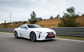 lexus lc luxury coupe 2018 lexus lc the rebirth of lexus review the car guide