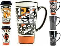 coffee cup designs indian pueblo cultural center basking in success of starbucks