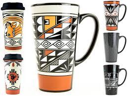 Coffee Mug Designs Indian Pueblo Cultural Center Basking In Success Of Starbucks