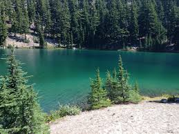 Oregon lakes images Camping backpacking bend oregon 365 jpg