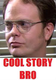 Dwight Meme - dwight meme