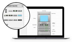 rack design software mac lucidchart