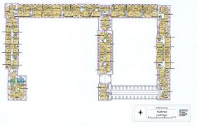 lowell house floorplans