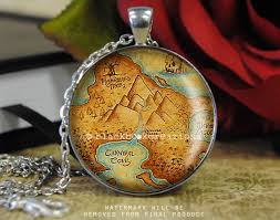 Map Of Neverland Images Once Upon A Time Neverland Map