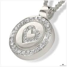 ashes locket remembrance store heart pendant locket for ashes bie