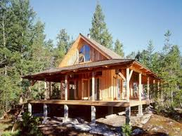 cabin home plans wood cabin house plans evening ranch home