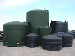 Cheap Water Storage Containers Above Ground Water Tanks Round Designs