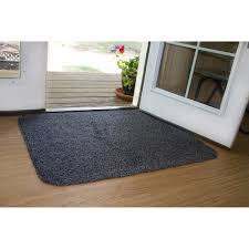 Cushioned Kitchen Mat Luxe Therapeutic Floor Mats