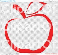 halloween clip art clear background apple clipart transparent background clipartfest