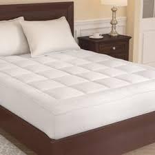 wayfair mattress mattress pads toppers you ll wayfair