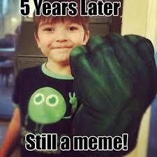 Meme This - real faces behind popular memes banter fun