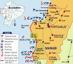 san jose ecuador map our location mirador san jose ecuador