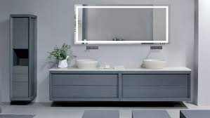 large 72 inch x 30 inch led bathroom mirror lighted vanity