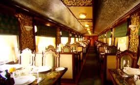 Maharaja Express Train Luxury Train Tours In India For Ultimate Royal Experience On