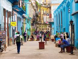 can americans travel to cuba images Tourists want to visit cuba before americans ruin it business jpg
