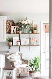 my home decoration spring home tour 2018 farmhouse spring decorating ideas the