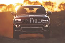 first jeep grand cherokee fca india opens first jeep dealership in ahmedabad
