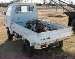 suzuki mini truck 1991 suzuki mini truck item ao9426 sold january 12 gove