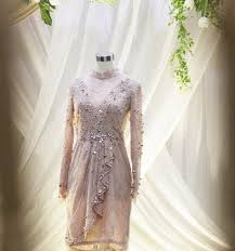 wedding dress brokat pin by danaparamita hapsari on wedding kebaya