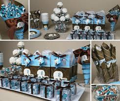 Baby Blue And Brown Baby Shower Decorations 47 Best Baby Shower Ideas Images On Pinterest Baby Bouquet Baby